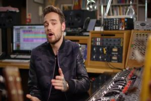 Liam Payne welcomes son with Cheryl