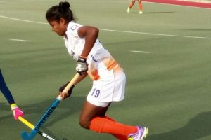 Anupa Barla, Vandana Katariya score as India draw against Chile