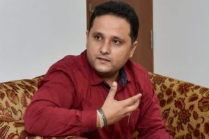 Sita was a warrior, Amish Tripathi claims in his new book