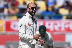 India vs Australia 4th Test Day 2: Nathan Lyon spins to stifle Ajinkya Rahane-led India