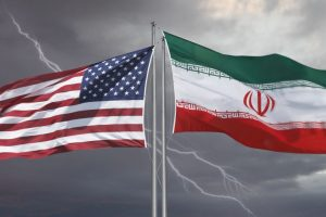 Iran accuses US of 'grotesque' meddling
