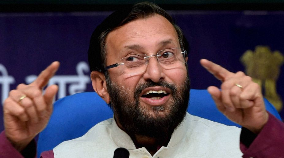 Skilled students, Indian education, HRD Minister, Prakash Javadekar