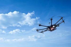 New NASA tech to help drones make safe emergency landing