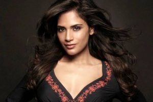 We never felt the need to make our relationship public: Richa Chadha