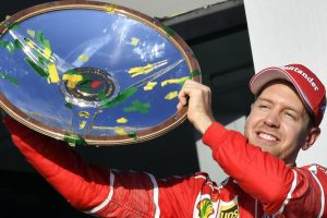 Australian Grand Prix 2017: Ferrari's return to victory route and other talking points