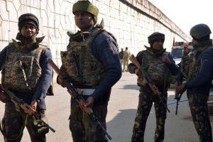 J&K: Militants attack Minister Abdrabi's home, cop injured
