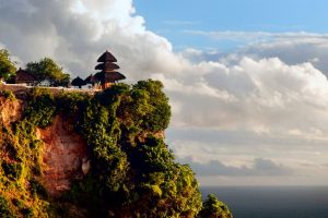 Exotic destinations for the soul