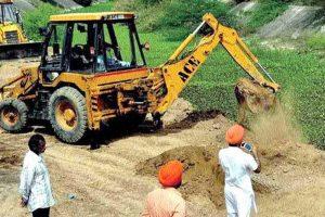 Development politics