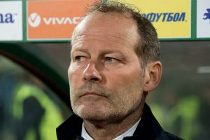 England, Germany on course for World Cup, Holland axe Danny Blind