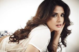 Cinema should not have the responsibility of changing society: Richa Chadha