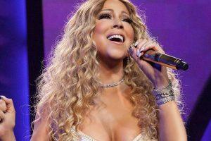 Mariah Carey's tribute to tragic fan