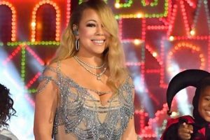 Mariah Carey 'always had low self-esteem'