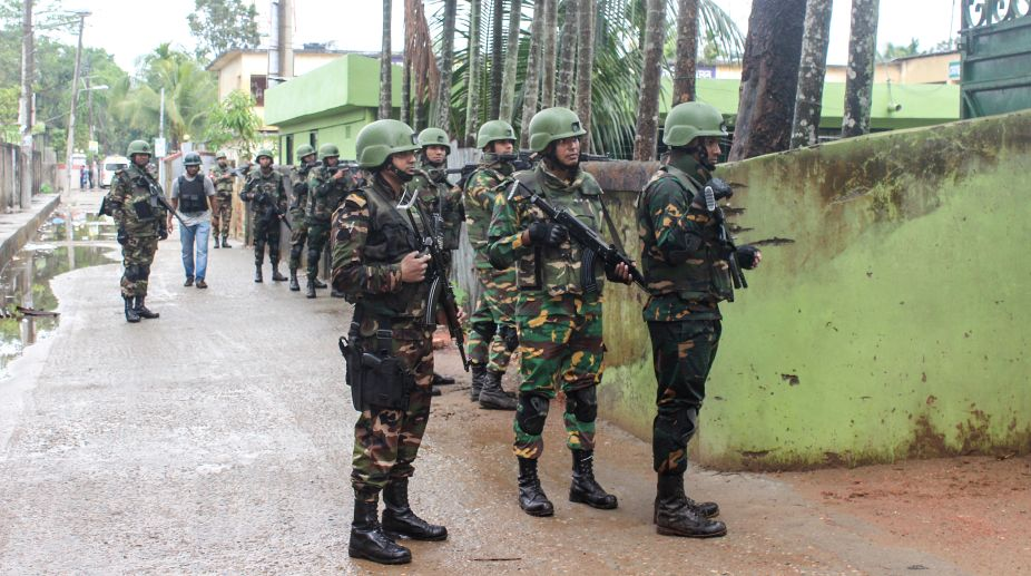 Bangladesh Rifles, Bangladesh Border Guards, Bangladesh High Court, Begum Hasina