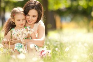 How parenting concerns affect mothers with cancer
