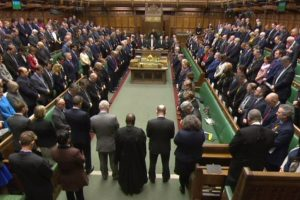 Motion tabled in UK parliament against Pak's occupation of Gilgit-Baltistan
