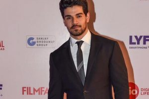 Sooraj Pancholi to start shooting love story
