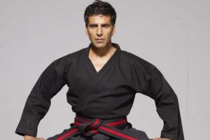 Girls should hit back if touched inappropriately: Akshay Kumar