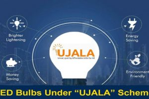 Congress alleges Rs.20,000-crore scam in 'Ujala' bulb scheme