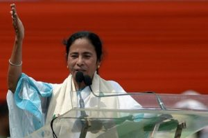 TMC leader organises Brahmin convention