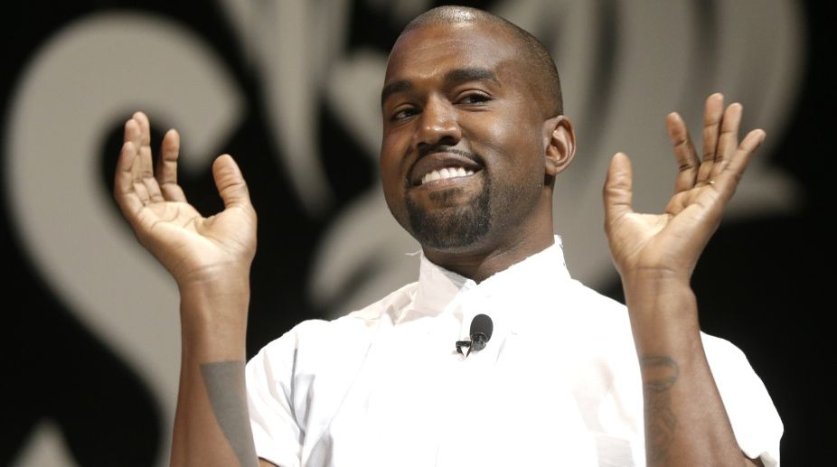 Kanye West in talks to join 'American Idol'