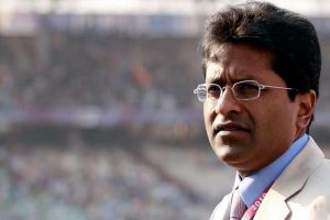 Lalit Modi quits cricket administration