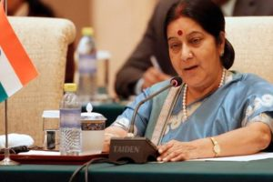 Nigerian students attack: Five arrested, Sushma promises immediate action