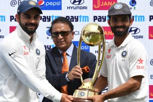 We give as good as we get: Virat Kohli