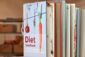 Bestselling cookbooks give bad advice on food safety?