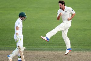 New Zealand vs South Africa: Kiwis rock Proteas' top order