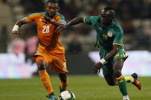 Pitch invasions force premature end to Ivory Coast-Senegal friendly