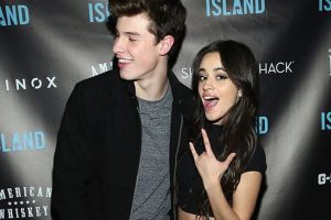 Shawn Mendes, Camila Cabello fuel romance rumours