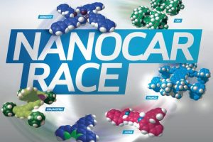 World's first nanocar race to take place next month
