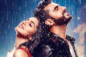 Arjun-Shraddha's 'Half-Girlfriend' first look unveiled