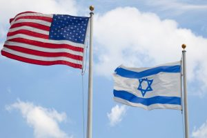 Israeli, US hold joint military drill
