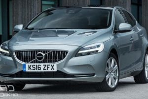 Volvo cars to get costlier from April