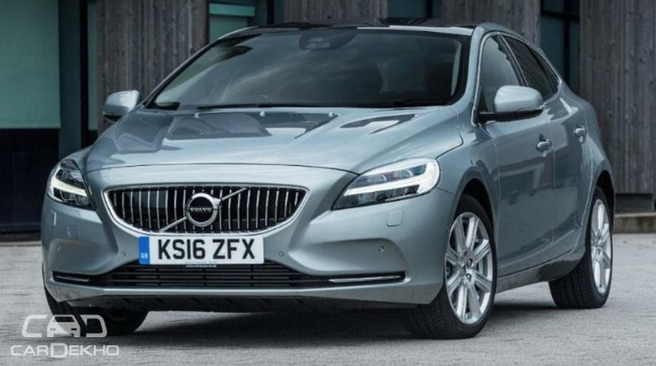 Volvo Cars To Get Costlier From April The Statesman