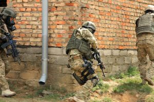 J-K encounter ends; security forces kill terrorist