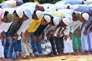 Bangladesh celebrates Eid-al-Adha