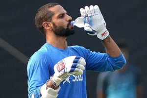Eyes on Dhawan, Karthik as India B meet Tamil Nadu in Deodhar Trophy final