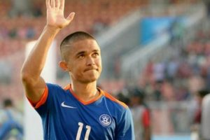 India hold edge over Nepal in football friendly