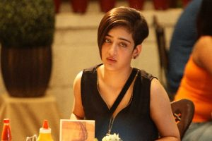 Staying independently lets you take better decisions: Akshara Haasan