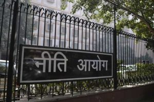 NITI Aayog bats for moderate tax, less discretionary powers