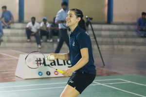 Impossible to keep winning, but will to win remains: Carolina Marin