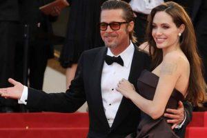 Brad Pitt, Jolie 'consciously re-coupling'