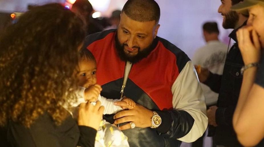 DJ Khaled to star in 'Pitch Perfect 3'