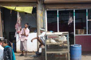 Ten-member team formed to nab culprits running carcass meat racket