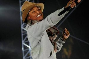 Musical inspired by Pharrell William's life in works