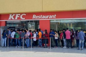MoU to bring more KFC, pizza hut outlets in Bengal
