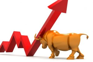 Sensex, Nifty close at record highs; BSE Realty index declines 3%