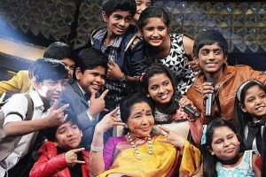 Technology cannot add soul to singer's voice: Asha Bhosle